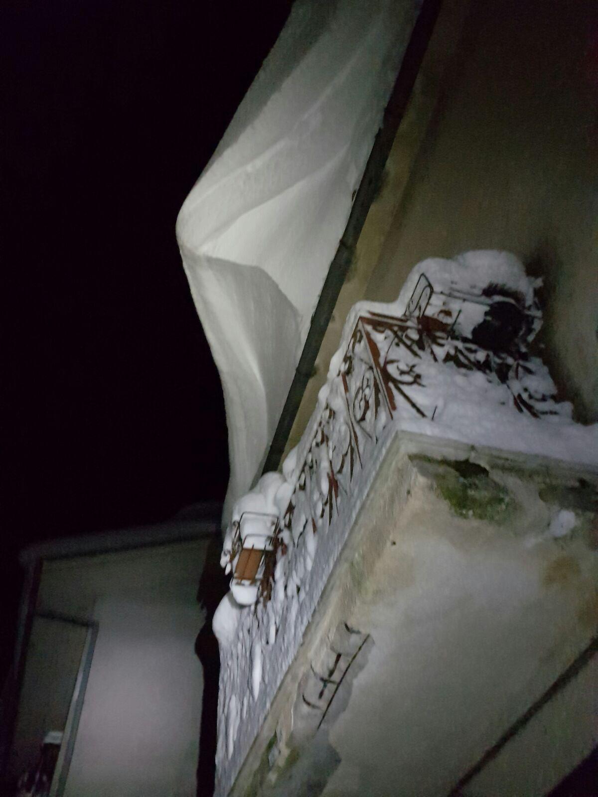 Emergenza neve in Centro Italia: il cuore straordinario dell'Italia che sa aiutare gli altri | Emergency Live 18