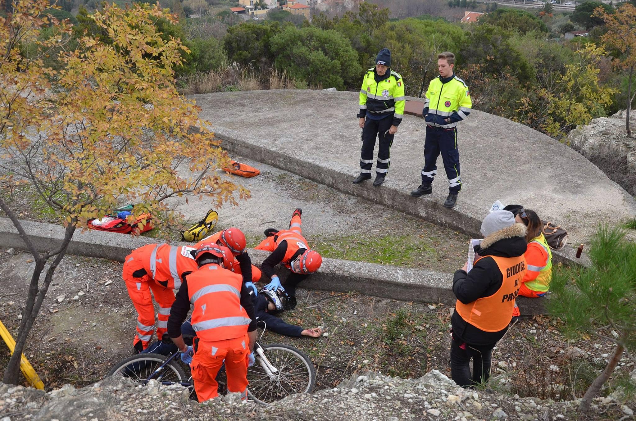 Triathlon del Soccorso di Spotorno: la fotogallery | Emergency Live 6