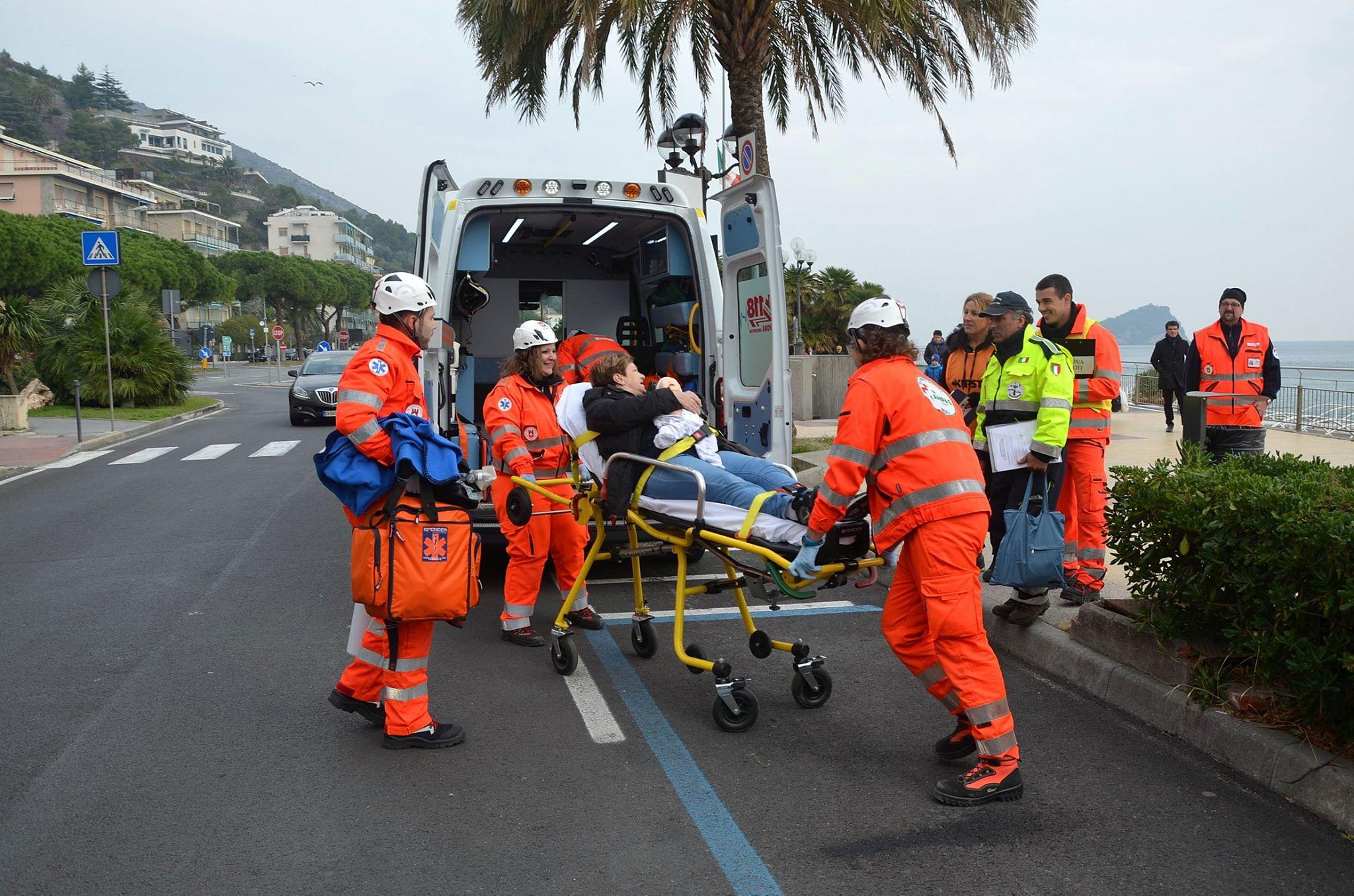 Triathlon del Soccorso di Spotorno: la fotogallery | Emergency Live 14