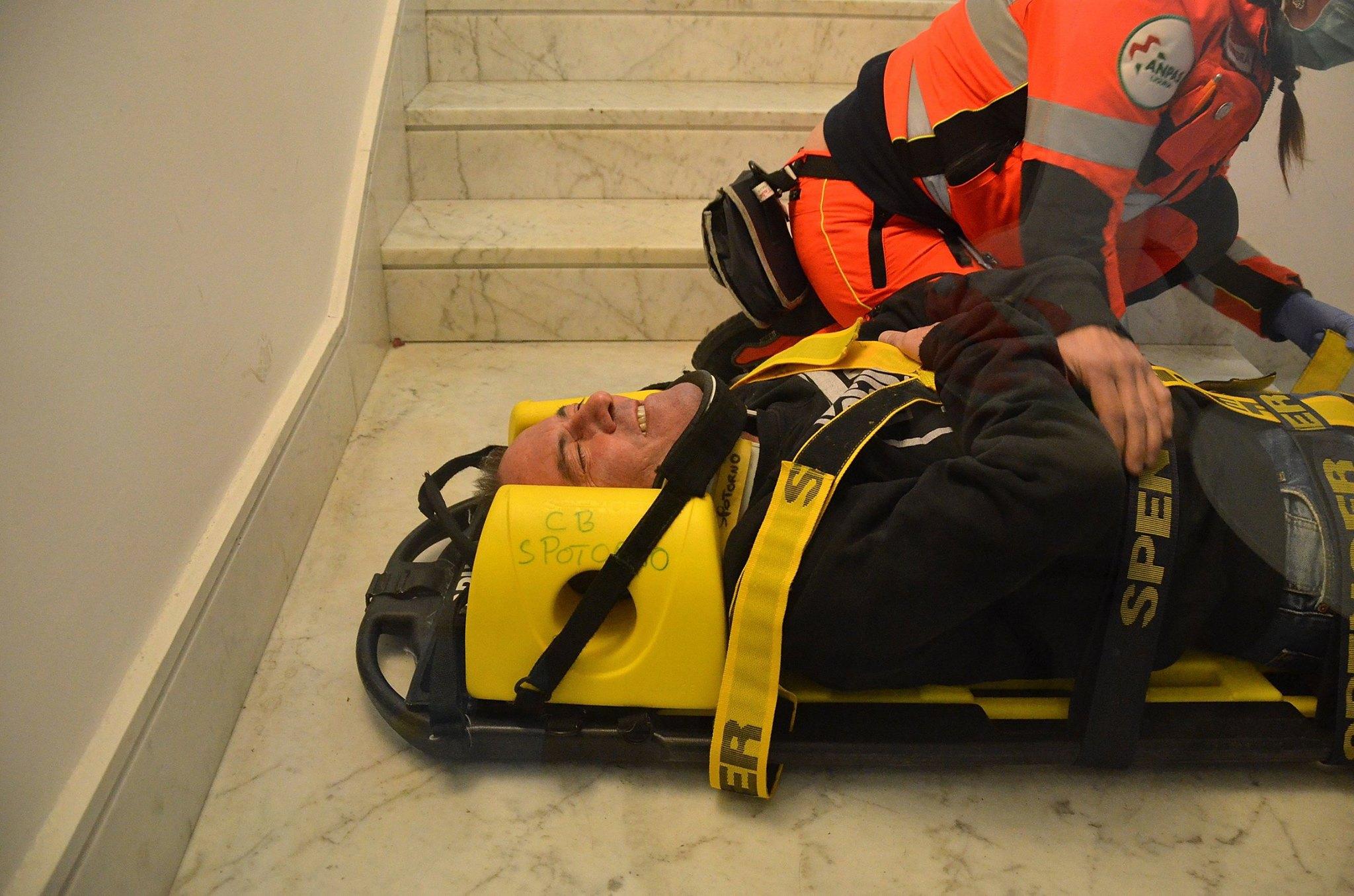 Triathlon del Soccorso di Spotorno: la fotogallery | Emergency Live 17
