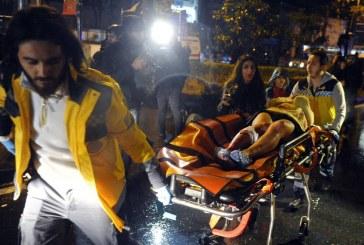 I più importanti interventi d'emergenza del 2016 – Fotogallery