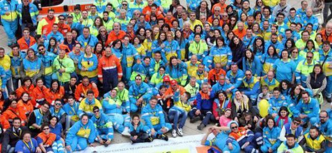 San Sebastiano martire, buona festa patronale a tutti i volontari delle Misericordie!