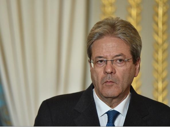 Premier Gentiloni ricoverato per un malore al rientro da Parigi