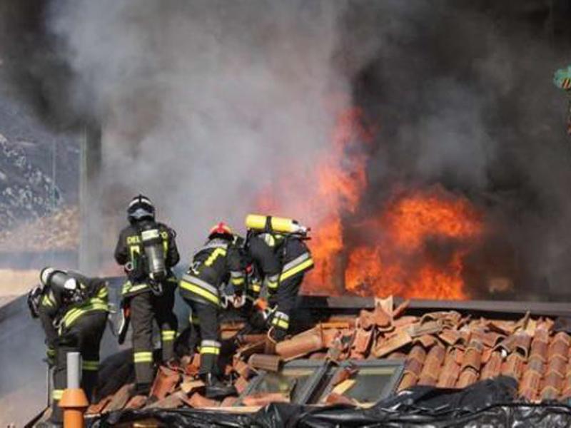 Pompieri-in-azione