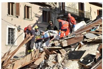 Post sisma. Via libera al 1° Piano di interventi per edilizia scolasticain Abruzzo