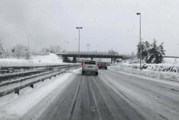 Maltempo e neve, la situazione in diretta nel Centro italia