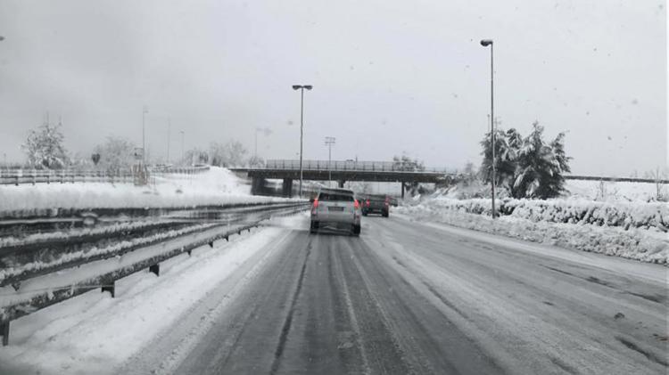 Meteo, vortice ciclonico in arrivo: torna anche la neve