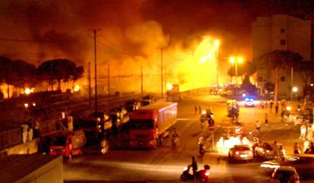 Inferno di Viareggio, per la strage arrivano le prime condanne