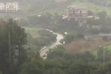 Maltempo: ancora temporali e venti forti su Sardegna, Sicilia e Calabria. Un morto nel palermitano