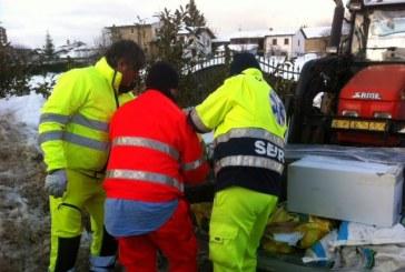 Terremoto e maltempo centro Italia: l'assistenza alla popolazione