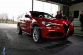 Stelvio, il SUV di Alfa Romeo nei panni dell'auto di emergenza? La prova di Emergency Live
