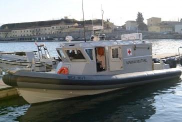 Comsubin: la Marina Militare acquisisce una nuova idroambulanza