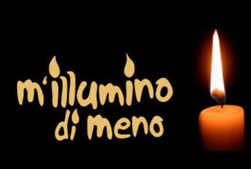 """La Croce Rossa Italiana aderisce a """"M'illumino di Meno"""" 2017"""
