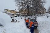 REPORT – Terremoto in Centro Italia, 5 mesi di inteso impegno con le Misericordie d'Italia