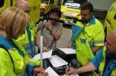 Cambio divise per i soccorritori olandesi. I colori? Li scelgono i paramedici