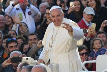 Papa Francesco a Milano – Come ci si prepara? Il NUE 112 è attivo per affrontare qualsiasi emergenza