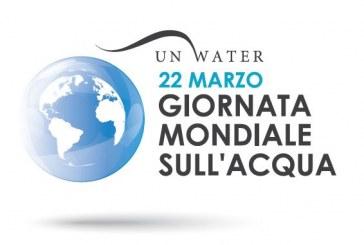 Croce Rossa Italiana – Giornata Mondiale dell'Acqua