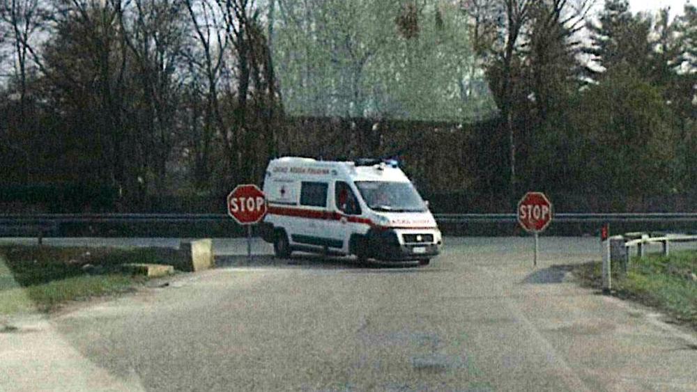 Educazione e buon esempio: Lettera all'uomo che ha bloccato un'ambulanza in codice rosso