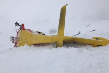 Elicottero precipitato in Trentino: Che cos'è il Whiteout e quanto è rischioso?