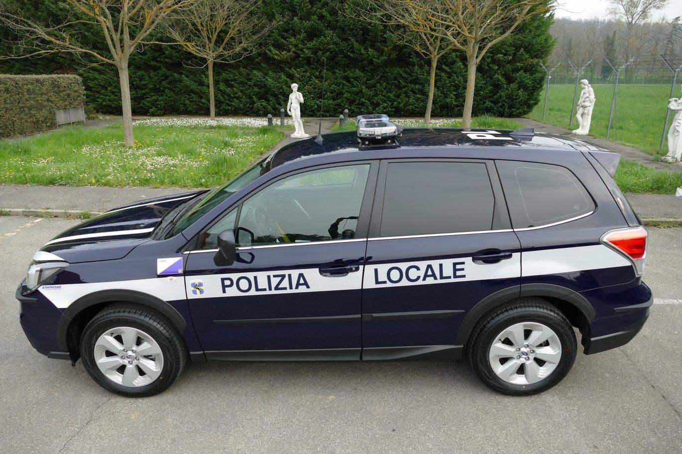 Scopriamo i vantaggi del SECURWALL per le Polizie Locali nei nuovi veicoli scelti per la città di Verona | Emergency Live 2
