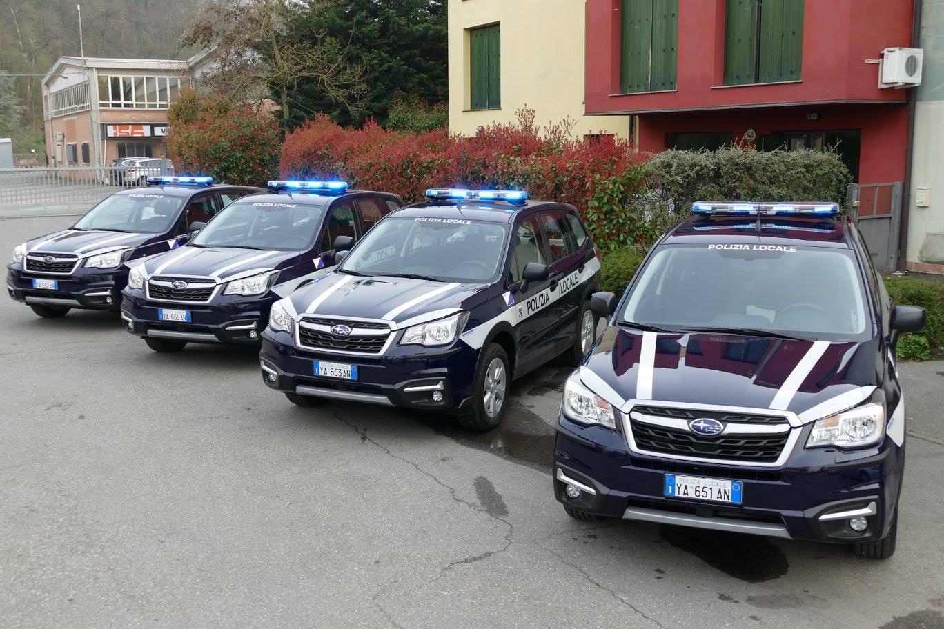 Scopriamo i vantaggi del SECURWALL per le Polizie Locali nei nuovi veicoli scelti per la città di Verona | Emergency Live 3