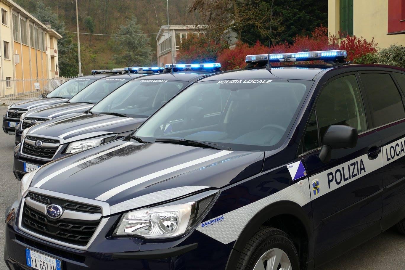 Scopriamo i vantaggi del SECURWALL per le Polizie Locali nei nuovi veicoli scelti per la città di Verona | Emergency Live 4
