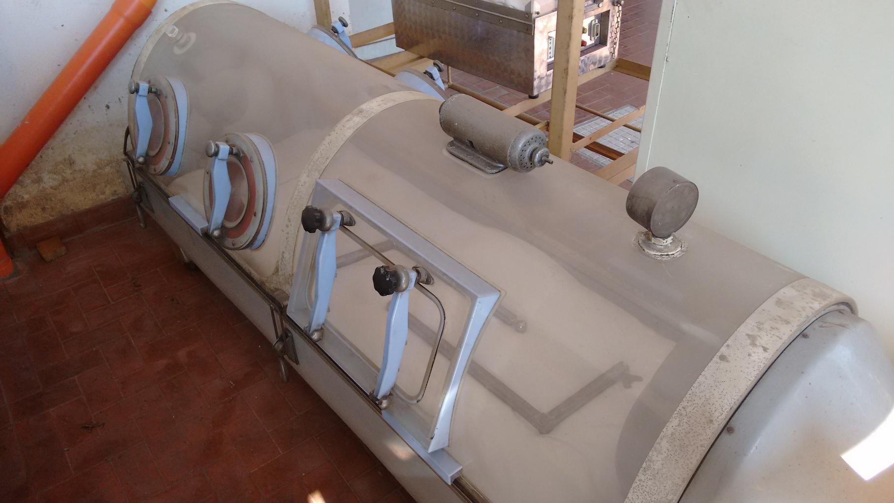 C.B. Savona Polmone acciaio  (2)
