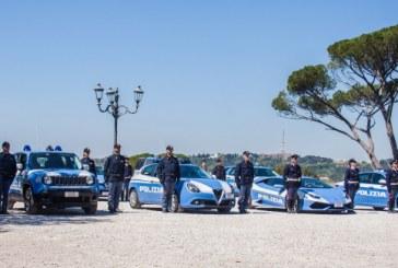 Festa della Polizia di Stato: il reportage di Emergency Live e Fiammeblu