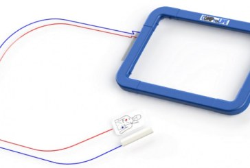 Arriva la cover che trasforma il tablet in defibrillatore!