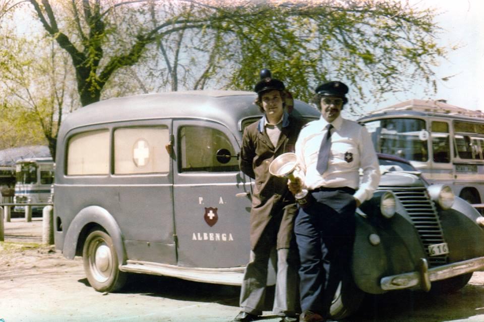 Fiat 1100 Annamaria 1938 3