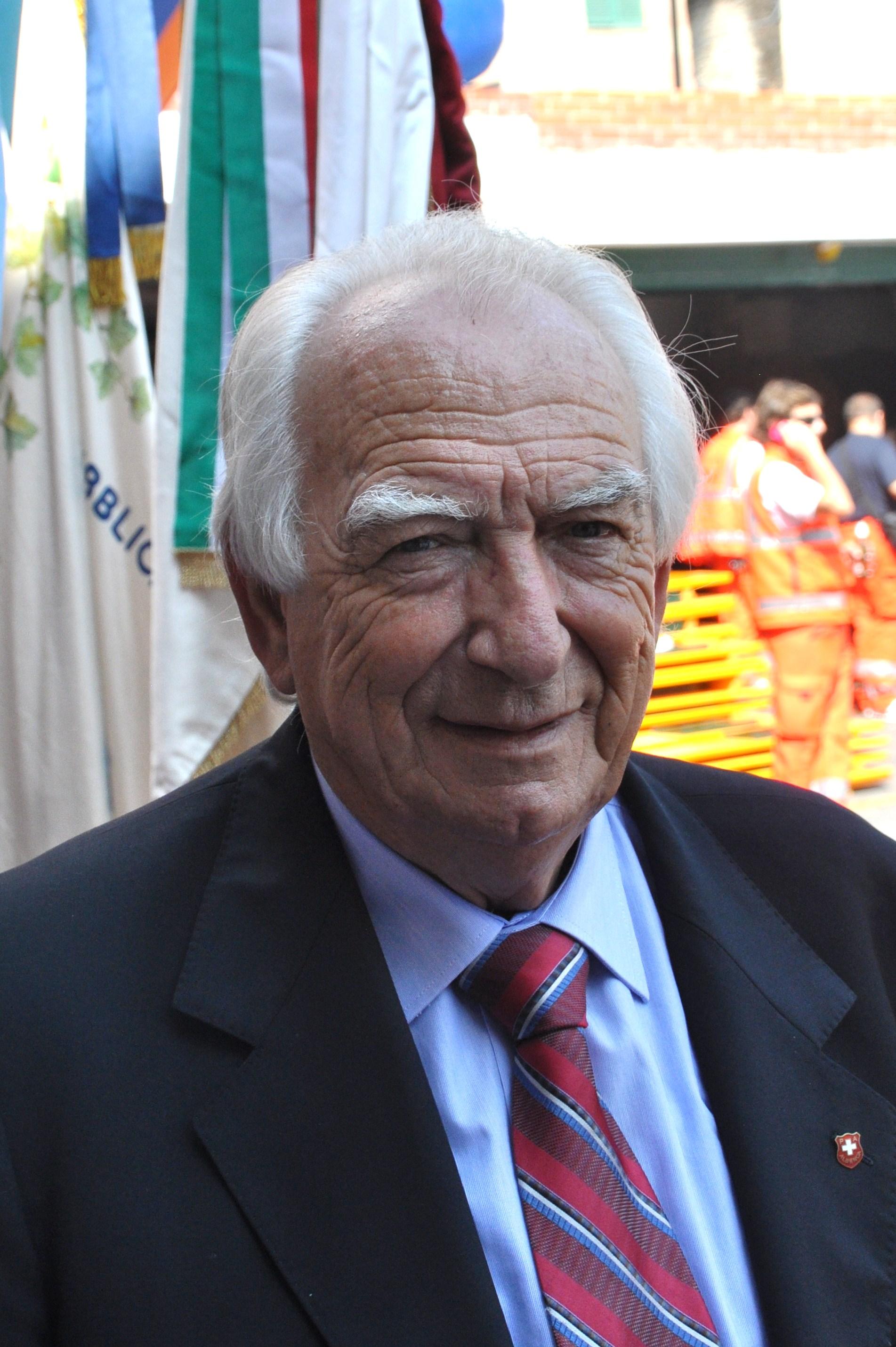 Presidente DinoArdoino