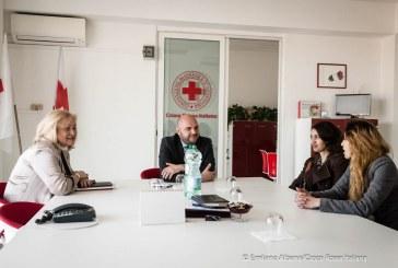 Croce Rossa Italiana e Restoring Family Links riuniscono una famiglia yemenita