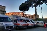 CASE REPORT: Gestione interventi sanitari nei grandi eventi. La Pubblica Assistenza alla Maratona di Roma