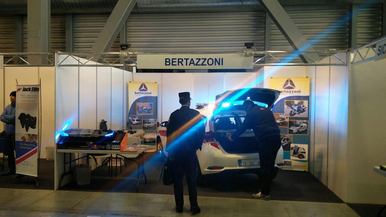 PM Spezia 4-5 aprile, 22° Convegno Nazionale di Polizia Locale - DIRETTA | Emergency Live 5