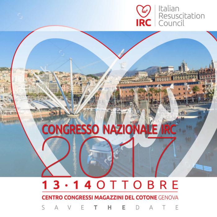 congresso IRC