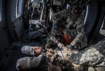 Gli Occhi della Guerra: Reporter Day