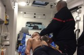 """In Francia i Vigili del Fuoco fanno gli ECG: """"Siamo gli occhi del medico"""""""