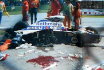 Primo maggio 1994, Ayrton Senna: approccio alla morte di un dio minore