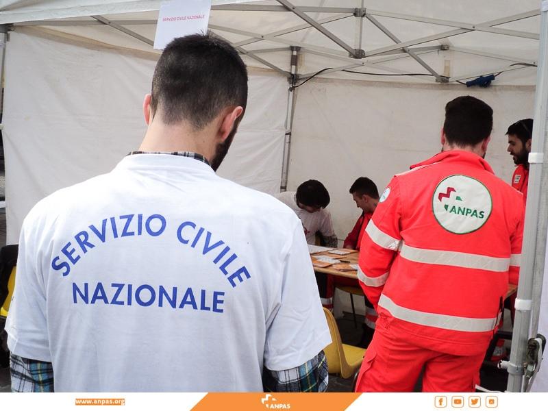 Servizio civile, bando per 1.298 volontari nelle aree del sisma