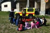 """""""Insieme in Sicurezza"""": il soccorso alpino e speleologico incontra la scuola primaria"""