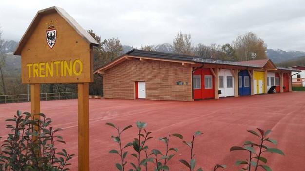 Terremoto: cosa succederà alla scuola di Amatrice, donata dal Trentino?