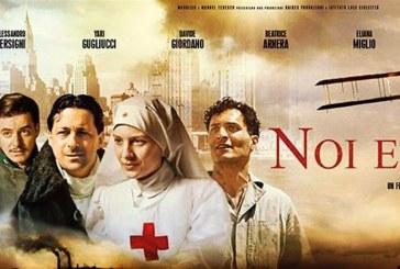 """""""Noi Eravamo"""": il Film sul volontariato nella Prima Guerra Mondiale sarà nelle sale il 22-23 e 24 maggio"""