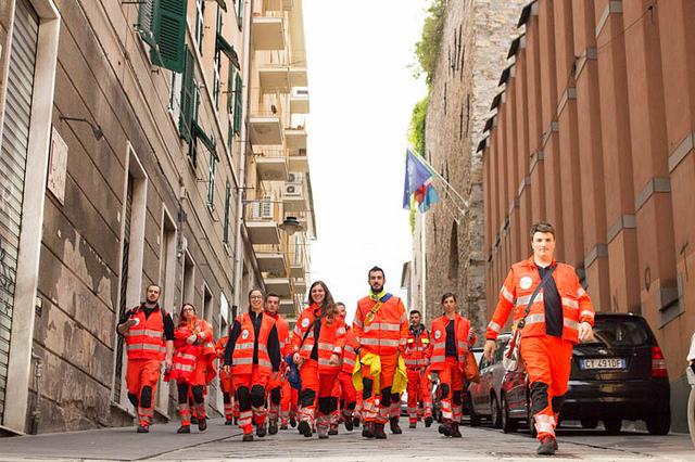 Servizio Civile Nazionale, 47 mila posti nei progetti finanziati in tutta Italia: Dove fare domanda per diventare soccorritori?