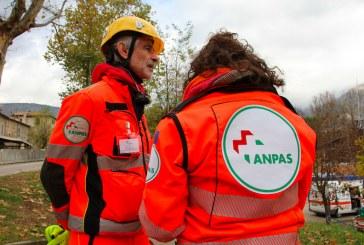 La riforma del Terzo settore e il futuro di Anpas: le pubbliche assistenze a Torino, 20 maggio