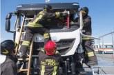 IVECO e il Comando Provinciale dei Vigili del Fuoco di Torino insieme per la sicurezza e la salute