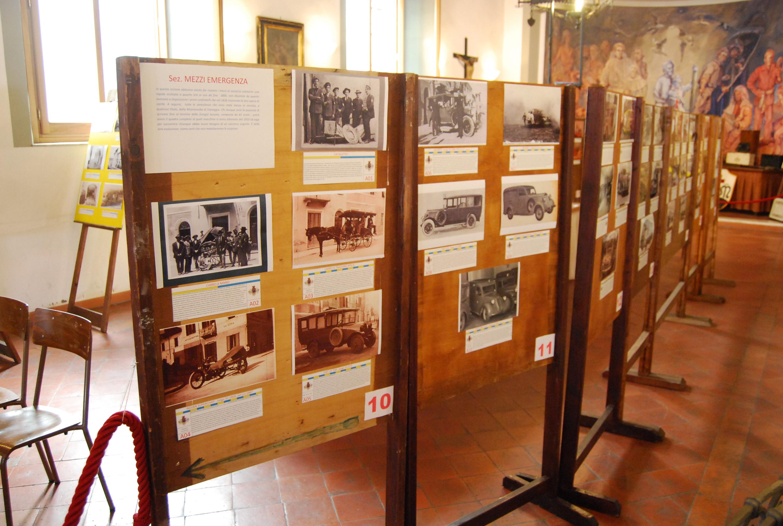 Storia delle associazioni d'Italia: la Misericordia di Viareggio | Emergency Live 28