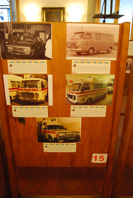 Storia delle associazioni d'Italia: la Misericordia di Viareggio | Emergency Live 33