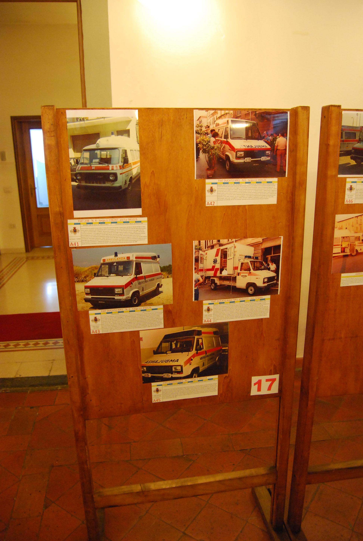 Storia delle associazioni d'Italia: la Misericordia di Viareggio | Emergency Live 35