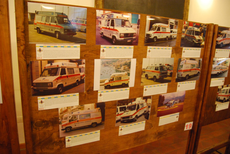 Storia delle associazioni d'Italia: la Misericordia di Viareggio | Emergency Live 37
