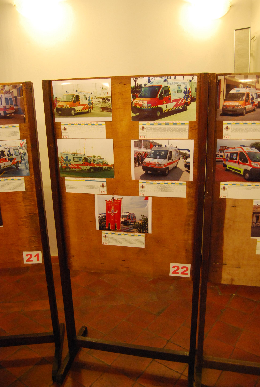 Storia delle associazioni d'Italia: la Misericordia di Viareggio | Emergency Live 40